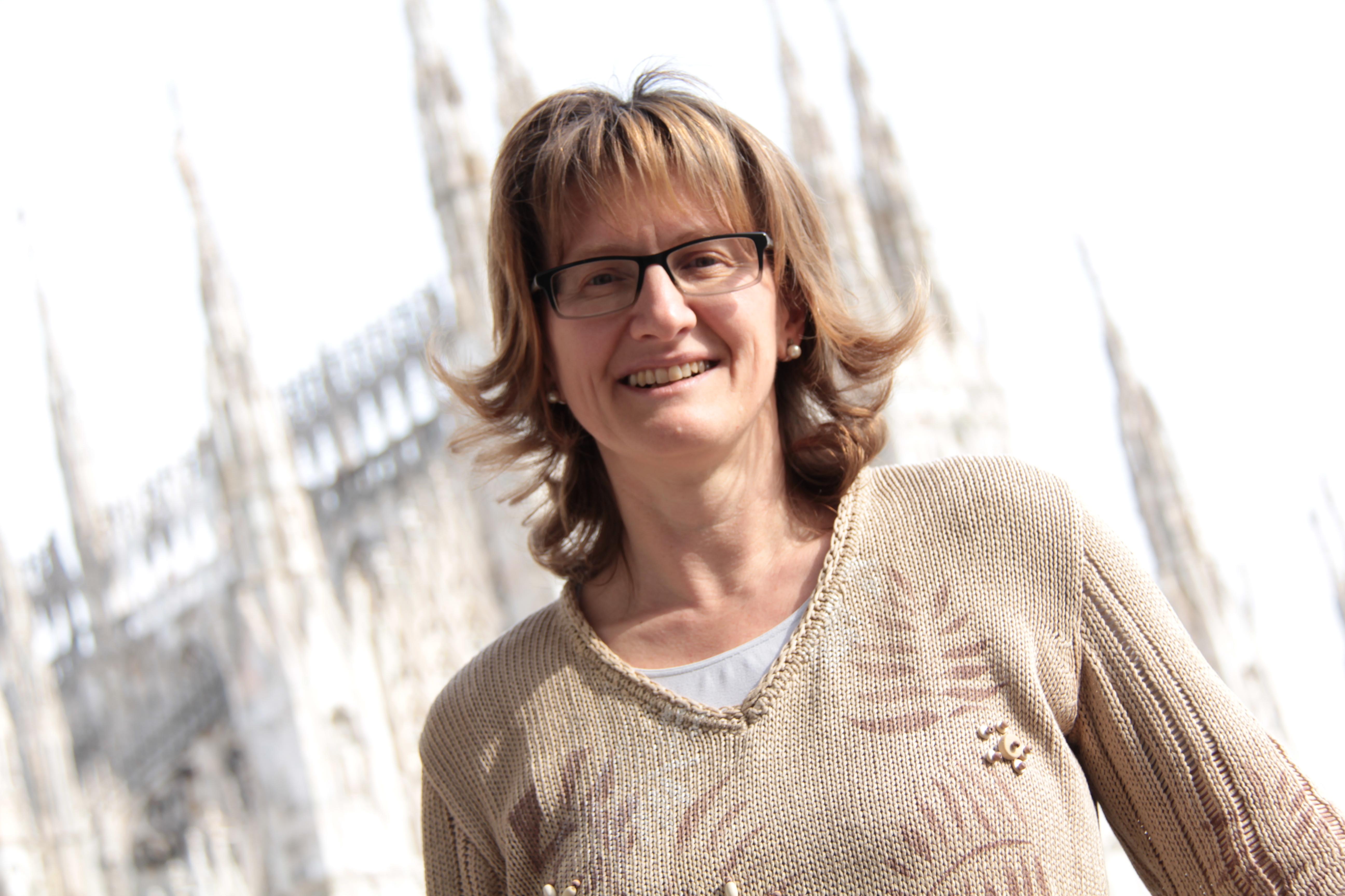 Roberta Osculati - Un'amica in Comune