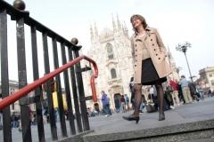 Roberta Osculati - Per il Comune di Milano 2016