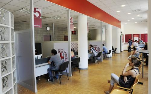 Sportelli aperti e smart working - Roberta Osculati