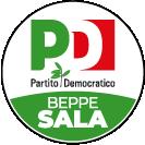 Partito Democratico Beppe Sala